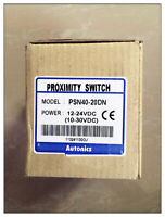 Applicable for Autonics Protons Proximity Switch PSN40-20DN