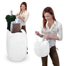 Séchoir Sèche Linge Vêtement Electrique Mobile Léger Dry Ballon Compact Neuf
