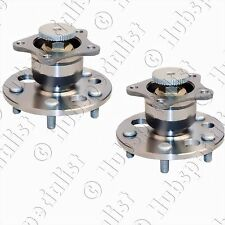REAR  WHEEL HUB  BEARING ASSEMBLY W/ABS FOR TOYOTA CELICA 1994-1999 PAIR NEW