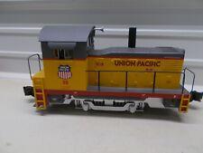 Usa Trains ~ Union Pacific 20 Ton Switcher Locomotive # 55 With Smoke ~G Scale