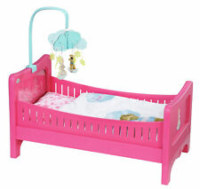 Zapf Creation 822289 Baby Born bett