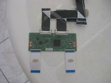 PANASONIC  LED LCD  TV   TH - 60CS610A    CONTROL  BOARD WITH THE COMM BOARD