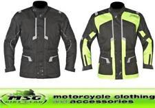 Blousons imperméables coudes coude pour motocyclette