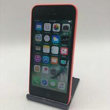 Apple iPhone 5c - 16GB - Pink (Unlocked) A1532 (GSM)