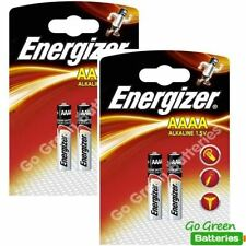 Baterías desechables alcalinos Energizer para TV y Home Audio