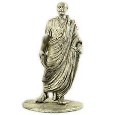 *The Roman Senator* Tin toy soldiers. 54mm miniature figurine. metal sculpture