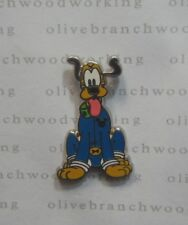 REAL WDW 2015 Walt Disney World Hidden Mickey SPACE SUIT PLUTO Dog Astronaut Pin