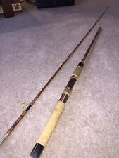 Grandpas Spinning Vintage Fishing Rod Garcia Custom Royal Javelin #7691😲Oh Nice
