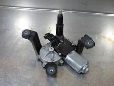 OPEL ASTRA J  Sport Tourer Wischermotor hinten  13395013