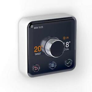 Hive Smart Active Control Heating Zones Combi Conventional Boilers Thermostat UK