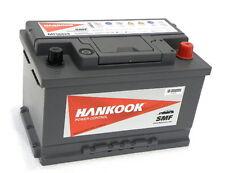 Auto Accu 68Ah 12V Hankook Type 067 Start Accu - 4 jaar garantie