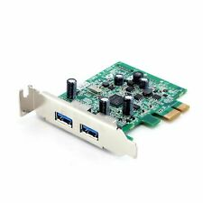 PCE4USB-R03 Ver006SS Mailiya PCI-E to USB 3.0 4-Port PCI Express Expansion Card