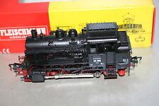 Fleischmann 4019 Dampflok Baureihe 89 006 DR Spur H0 OVP