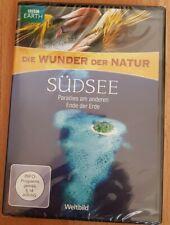 BBC EARTH Die Wunder der Natur - Südsee