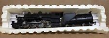 HO Standard Guage 2-8-0 Locomotive