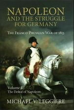 Napoleon and the Struggle for Germany 2 Volume Set: Napoleon and the Struggle fo