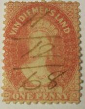 Autres timbres d'Australie et Océanie