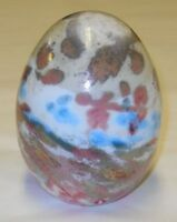 Oiva Toikka Iittala Annual Art Bird 2010 Cucunor's Egg Nuutajarvi Finland
