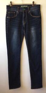 Nix The Platinum Jeans Size 27