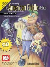 La méthode de violon américain, volume 1