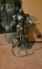 Hot Toys Marvel Iron Man 2 - Whiplash Mark II Die-Cast 1/6 Figure