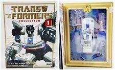 2002 Transformers G1 Takara Collection Meister Jazz 1