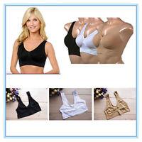 Women Shapewear Ahh Bra Seamless Slimming Underwear Sport Bras As Seen On Tv GB
