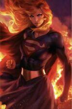 Dark Nights Death Metal # 3 of 6 Artgerm Super Girl Variant NM DC Ships Aug 11th