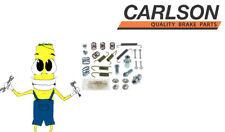 Complete Rear Parking Brake Hardware Kit for Kia Soul 2010-2013