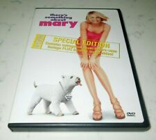 There'S Something About Mary (Dvd, 1999 Special Edition) Comedy Ben Stiller