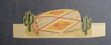 1940's Merita Bread Lone Ranger Standee Merita bread