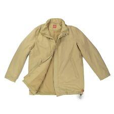 HUGO BOSS Orange Herren Jacke XL 54 OSWALL gefüttert Jacket Coat Mantel wie NEU