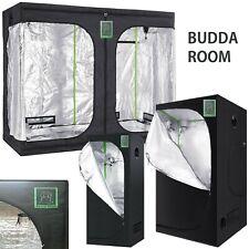 More details for grow tent premium silver mylar hydroponics budda room 1.2 2.4 indoor kit all siz