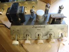 Pair of TRIPLETONE mono integrated amplifiers in nice condition....