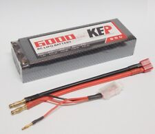 Batteria Battery LiPo 7,4v 6000mAh 35C 2S HARD CASE for 1:10 Touring