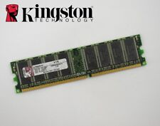 1GB KINGSTON DDR1 DIMM Mémoire vive RAM PC2100 kvr266x64c25/1 g