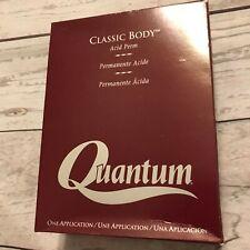 Quantum Perm Classic Body 496710 One Application