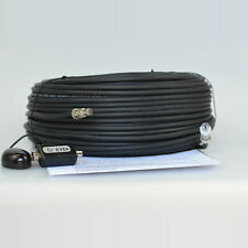20M Black Cable For Sky HD TV Link Magic Eye Kit, Everything You Need