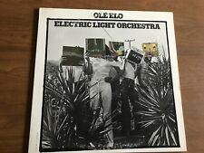 ELECTRIC LIGHT ORCHESTRA OLE ELO UNITED ARTISTS EX/VG+