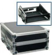 Multipurpose Performance & DJ Flight Cases