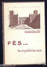 Exposition coloniale . carton publicitaire des Tapis de la Makina . Filature