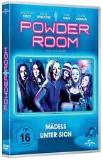 DVD  -  Powder Room - Mädels unter sich