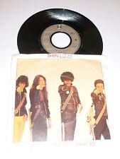 THIN LIZZY - Do Anything You Want To - 1979 UK Juke Box Single
