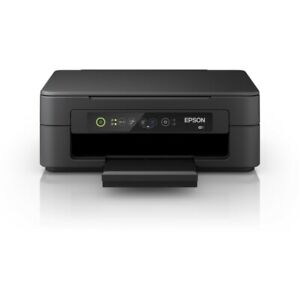 The Epson Expression Home XP-2100 Multifunction Inkjet Printer