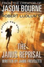The Janus Reprisal by Jamie Freveletti (2012, Hardcover)