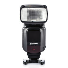 Yongnuo YN968EX-RT TTL Speedlite flash for Canon EOS T5i T4i T3i T2i T1i 1100D