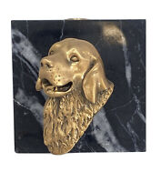 I Am Edgar Berebi  And This Is my Golden Retriever  Paperweight ... 125 Retail