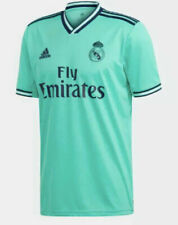 Adidas Real Madrid 19/20 Third Jersey EH5128 Men's Size Large MSRP $90