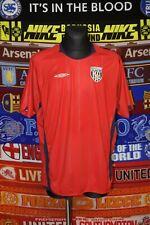 4.5/5 West Bromwich Albion adults XXL 2009 away football shirt jersey soccer