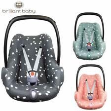 BabyFit SPOTS - Universal Schonbezug Babyschale Maxi Cosi CabrioFix, Citi (JADE)